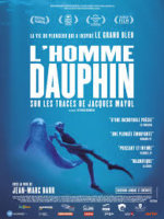 L'homme dauphin