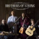 DUPLESSY – Brothers of strings