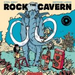 Rock the Cavern Cyril MAGUY